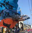 【第1部】第13回 しまんと市民祭〜なかむら踊り・提灯台パレード開催