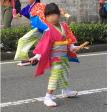 【第1部】市民祭宿毛まつり2017〜オープニング、舞踊パレード開催